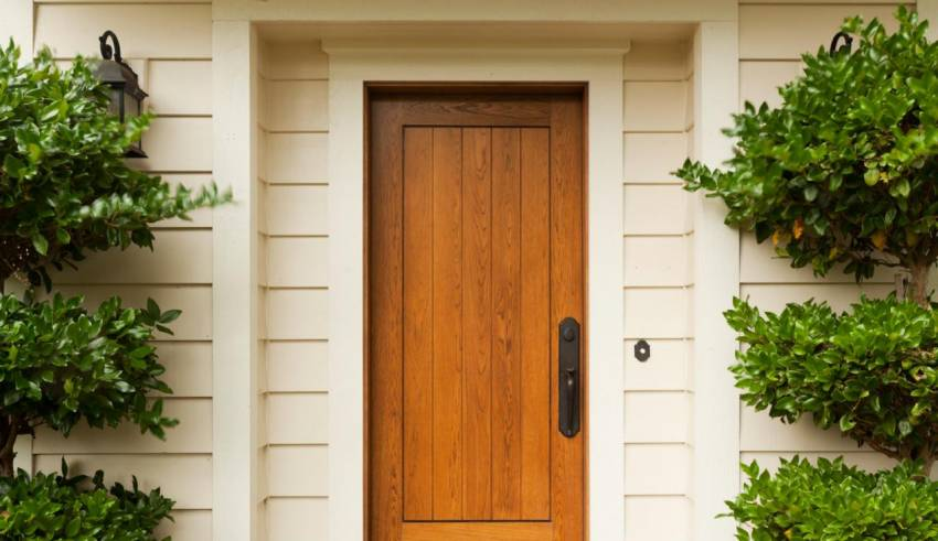 Should You DIY Or Hire A Pro To Replace Your Exterior Doors?