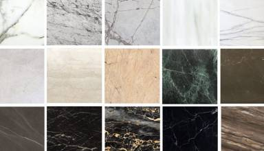 The Beauty Of Marbles And Slate Tiles