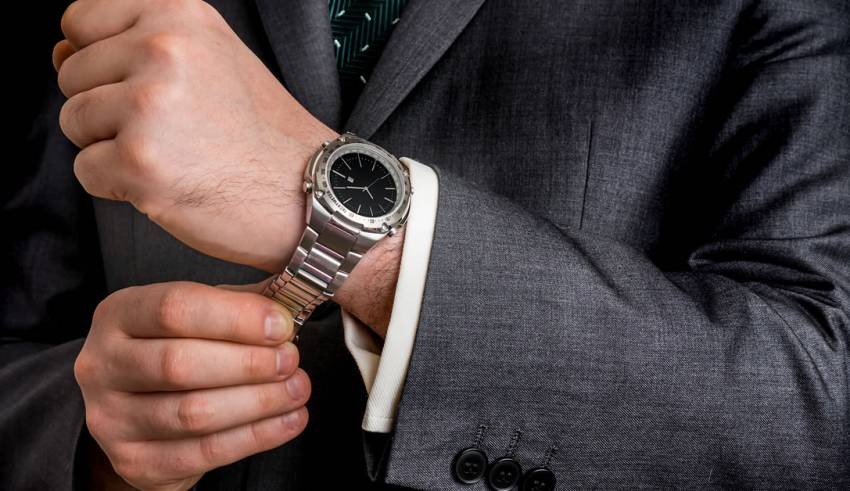 The Most Interesting Luxury Watch Picks For 2020