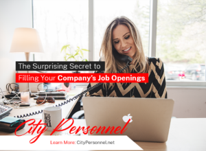 Filling Your Company's Job Openings