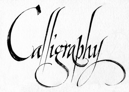 best training centre in calligraphy