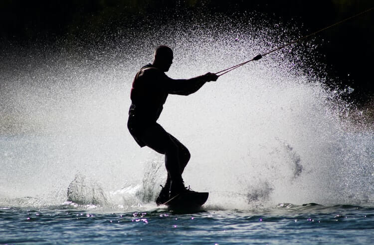 Weight Is Just Measurement With The Best wake surf boards for heavy riders