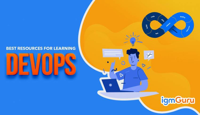 the best resources for learning about DevOps