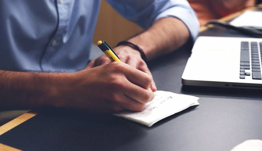 Rules for Writing Good Articles