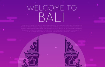 Bali festivals for tourists