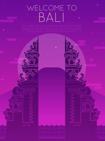 Bali festivals for tourists
