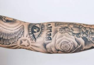 Best Finding Justin Bieber Tattoos