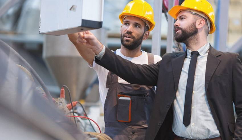 Building Electricians