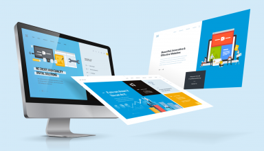 Great Web Design Complements a Website's SEO