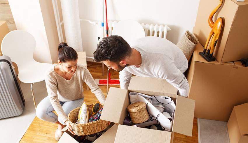 Helpful Tips to Packing up your Home