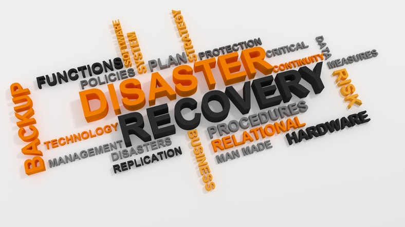 Impacts Of IT Disasters In Business