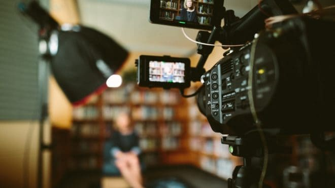 How To Create a Video Podcast