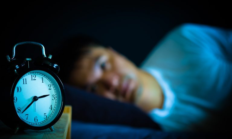 How To Deal With Having Problems Sleeping