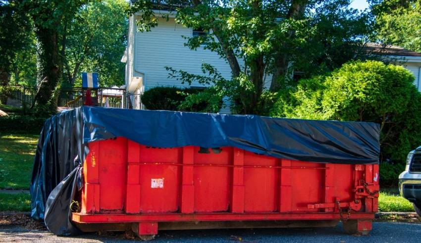 How to Avoid Dumpster Overage Fees?