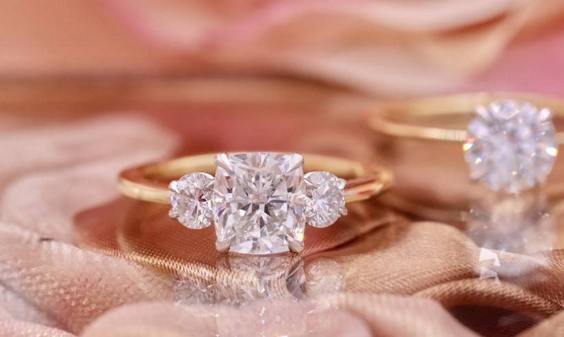 List of Engagement Ring Designs for You to Choose From in 2021