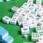 mahjong tables