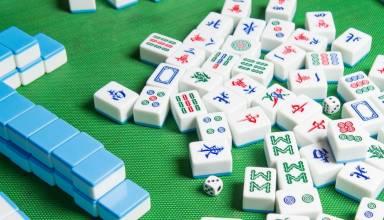 mahjong tables