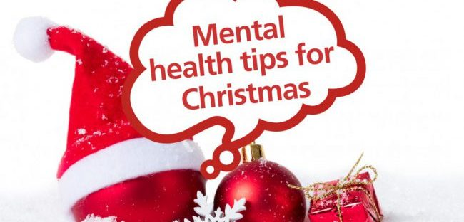 Mental Health this Christmas