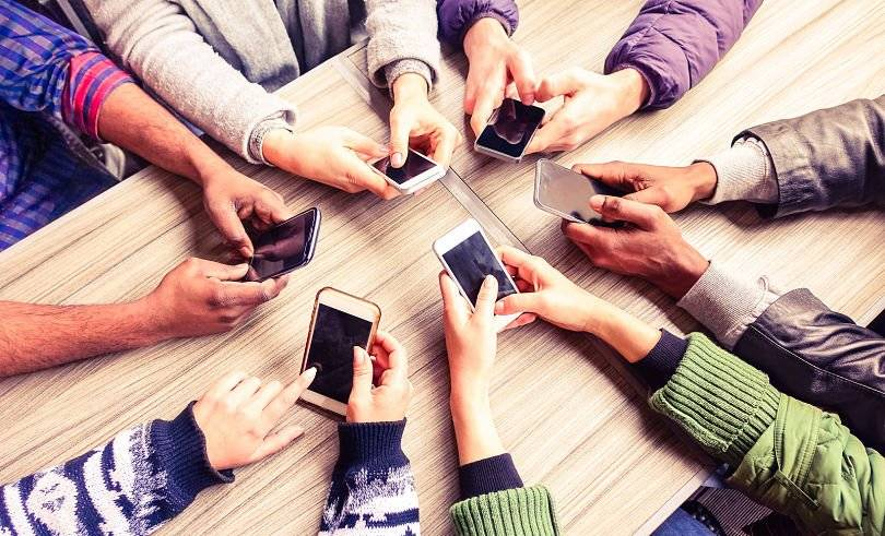 Mobile Technology is Changing News Delivery