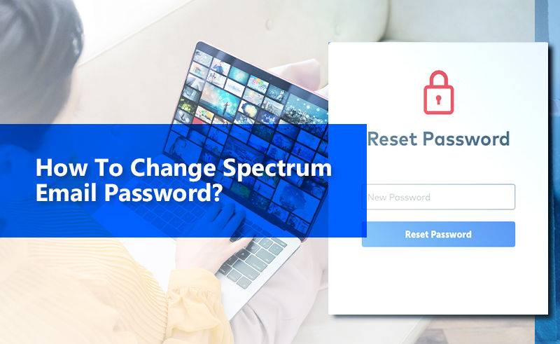 Spectrum Email Password