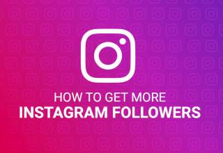 Step by step guidelines to get free (and real) Instagram likes & Followers in 2020