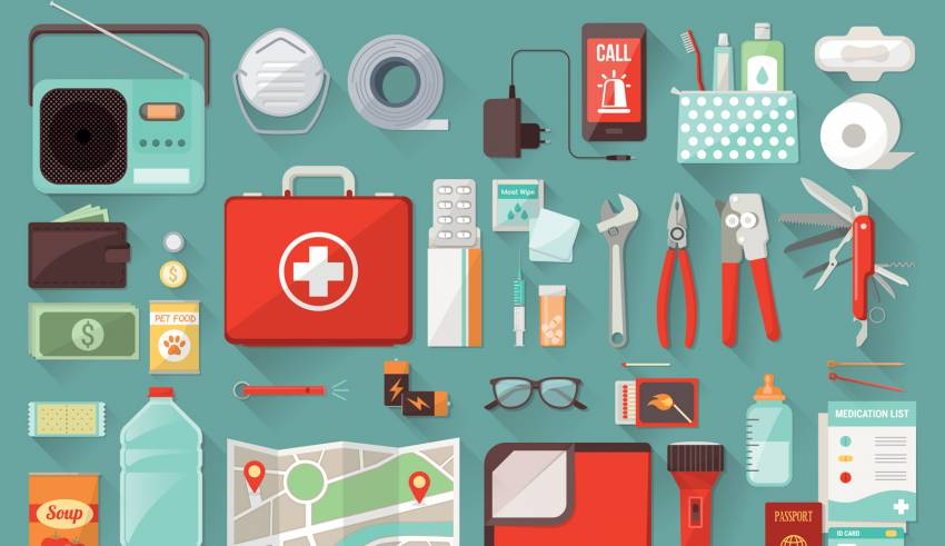 The Best Emergency Preparedness Kit For You