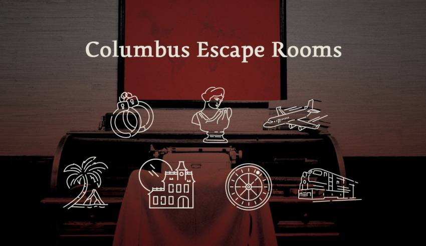 Top Reasons Why You Should Take Your Family to an Escape Room Adventure in Columbus
