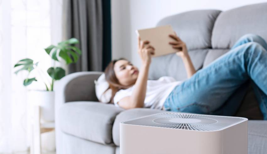 Ways You Can Improve the Indoor Air Quality of Your Home