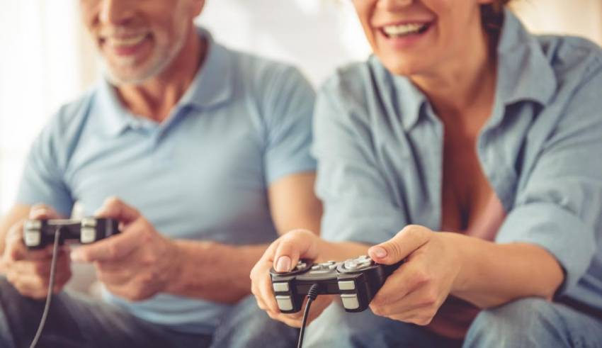 Why Do Games Make Us Happier?