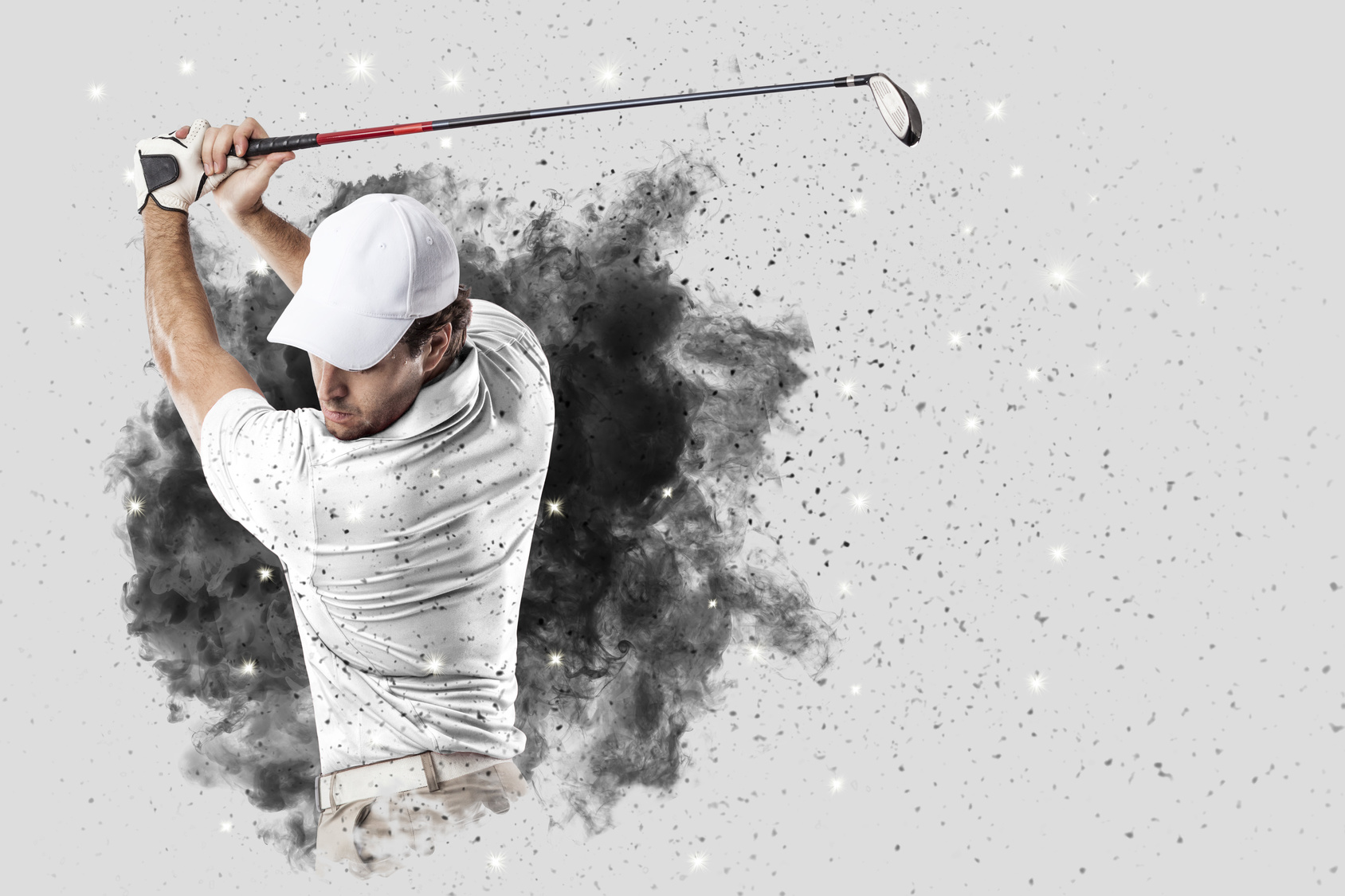 Average Golf Swing Speed Chart - Basics & Numbers You Need to Know