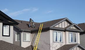 choosing a roofing company in Edmonton
