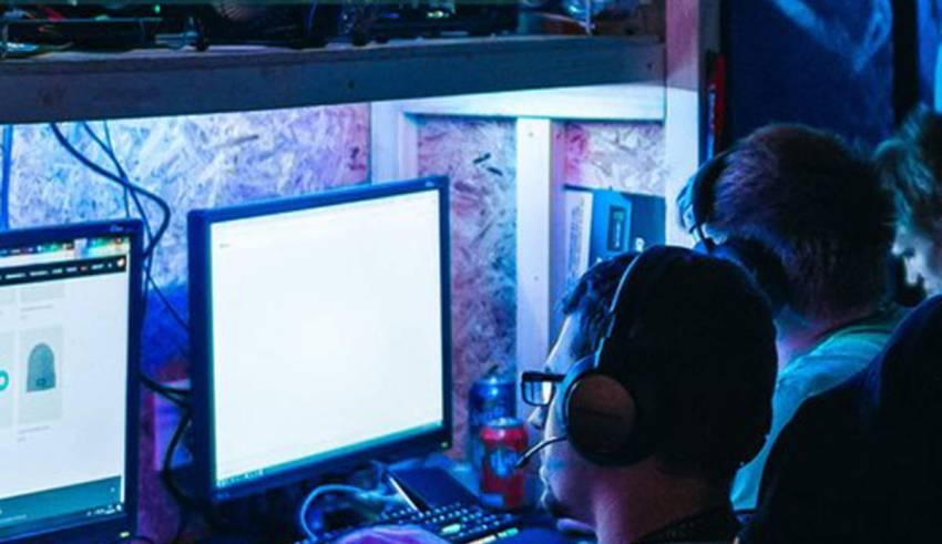 digital gaming technology