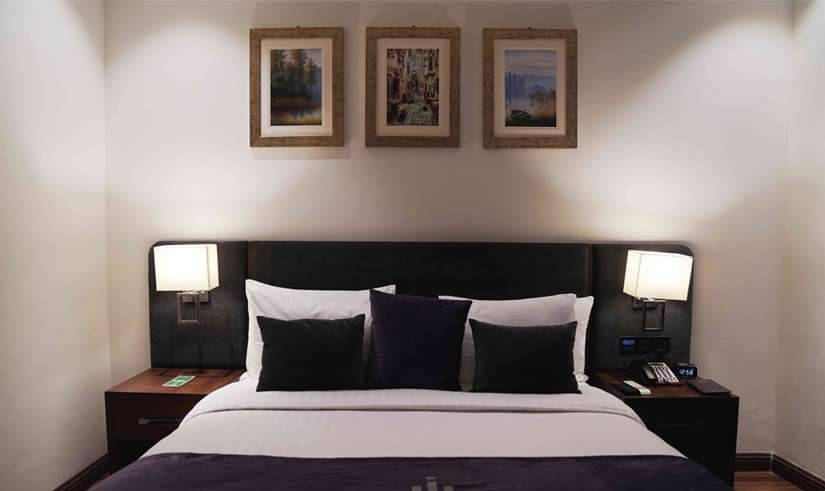 Hotel in Lahore ways to impress guests