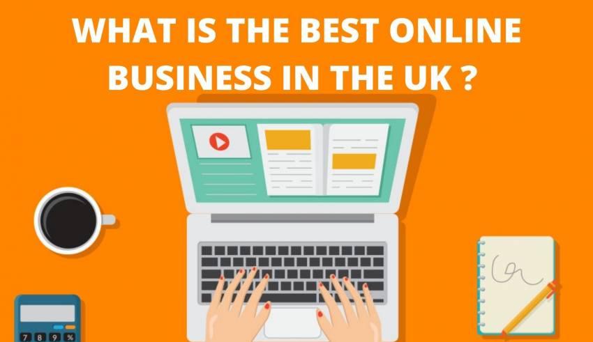online business in uk