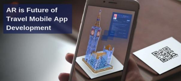 AR In Mobile App Development