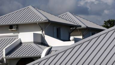 CORRUGATED METAL: AN IDEAL CHOICE FOR ROOFING