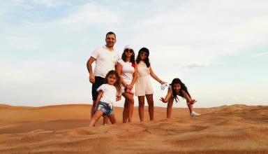 Dubai desert safari is a factory not just for fun but also for memories