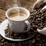 Keep Your Eyes Open with Coffee