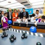 Kidzania Builds Cognitive Skills in Children