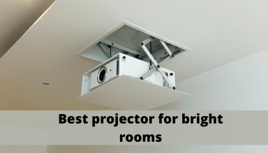 Mini Projectors | Best projector for bright rooms