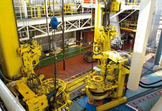 Offshore Engineering Equipment
