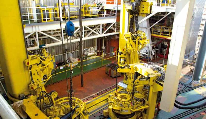 Offshore Engineering Equipment