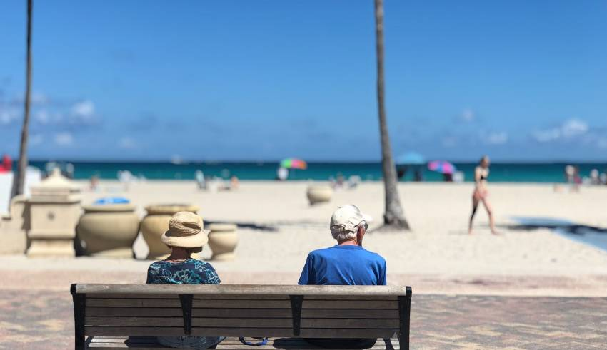 The Benefits of Spending Time With Family Members During Retirement