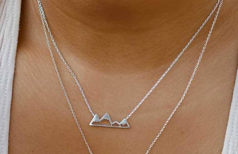 The Right Time and Occasion To Wear Heart Pendant Necklace