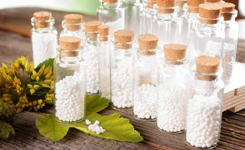 Thing You Need To Know About Homeopathic Treatments