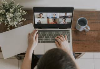 Tips for Hosting a Successful Virtual Event in 2021