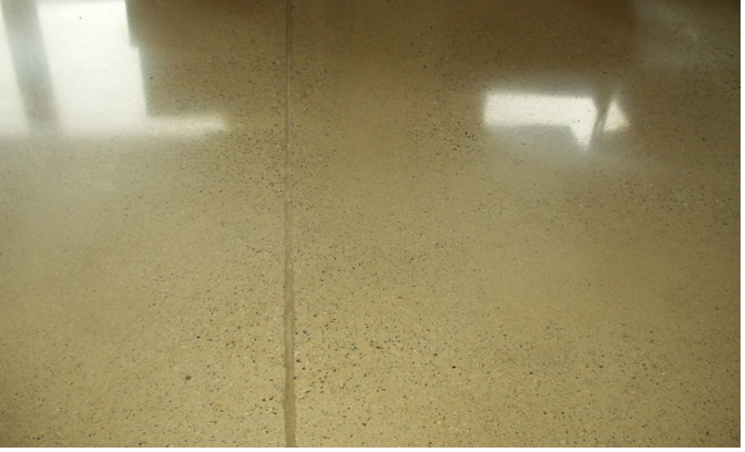 5 Advantages Of Industrial Resin Floor Over Concrete