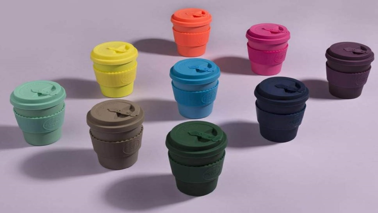 What Makes Reusable Coffee Cups Popular Is Really Less Time