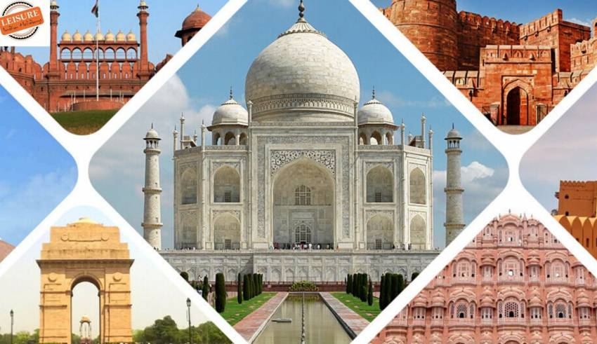What To Expect From Golden Triangle Tour Of India?