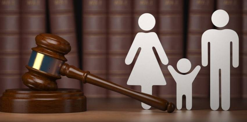 Who Gets Custody of a Child in a Divorce